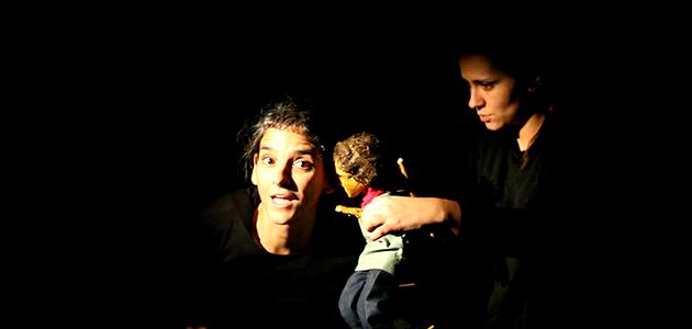 Ομάδα Κουκλοθέατρου Μαρμίτα